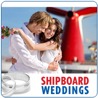Carnival Cruise Weddings