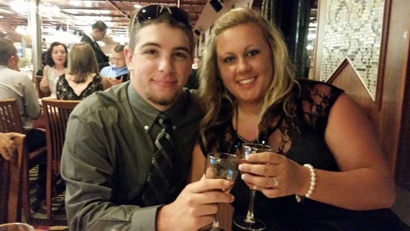 Brianna Blair And Ryan Woodrums Honeymoon Registry