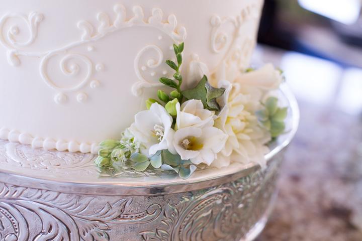 Торты свадебные фото владхлеб