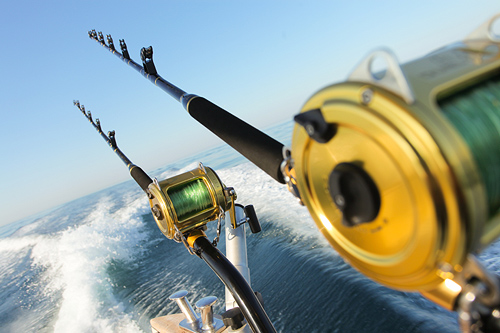 World Class Sport Fishing