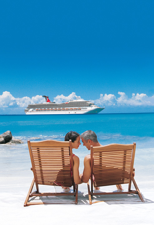Shore and Land Excursions Contribution - Caribbean