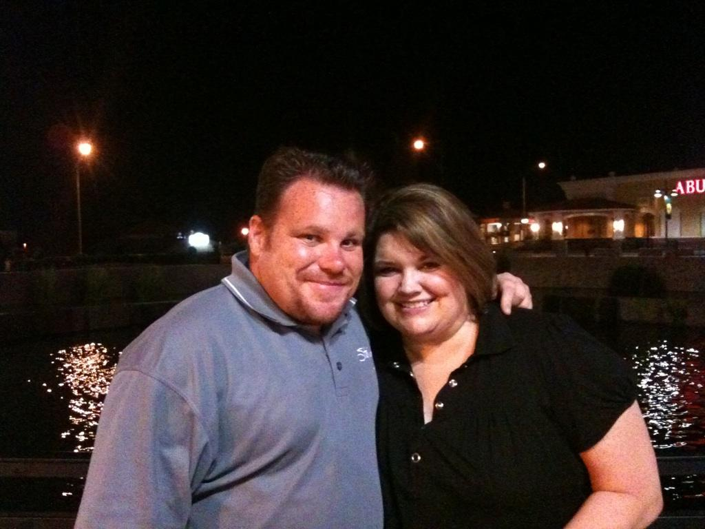 Sharon Matthews and Rick Vernon, Jr.'s Honeymoon Registry
